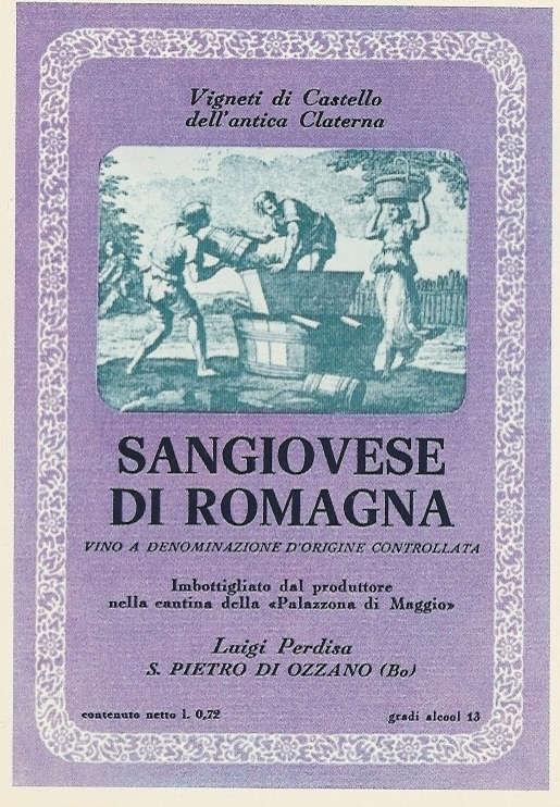 Palazzona-di-Maggio-Sangiovese-di-Romagna-1972