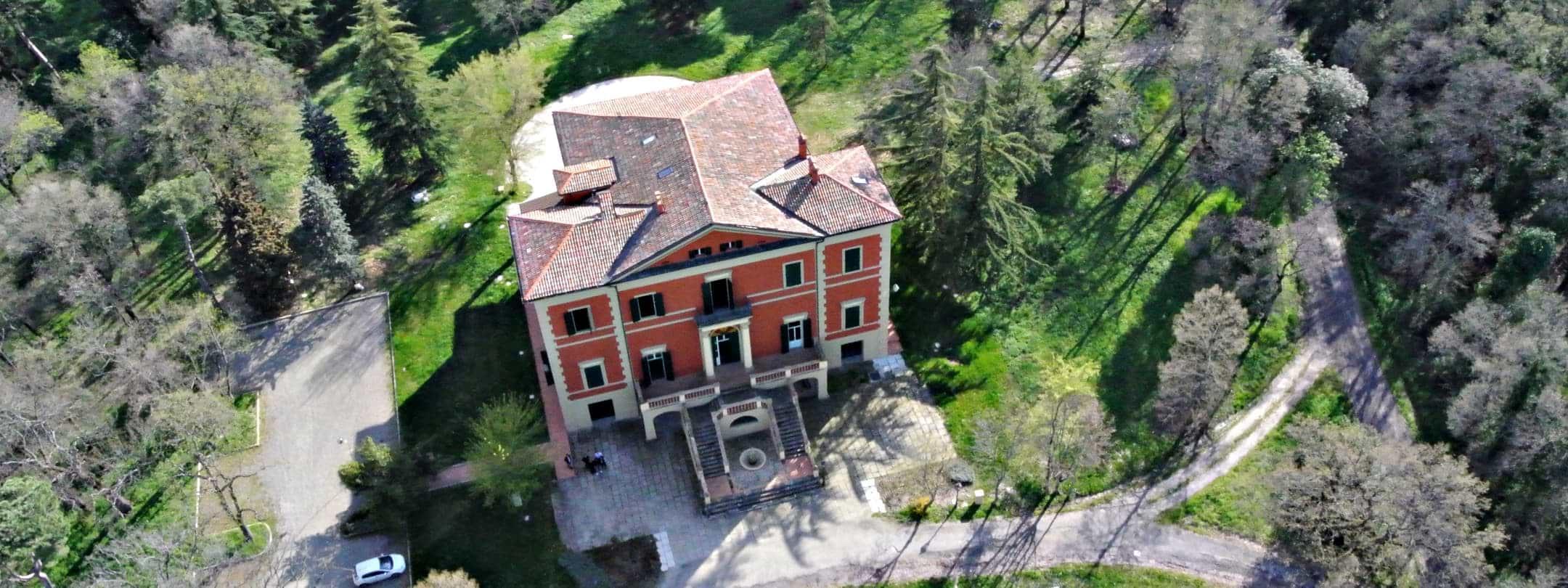 Villa palazzona di maggio