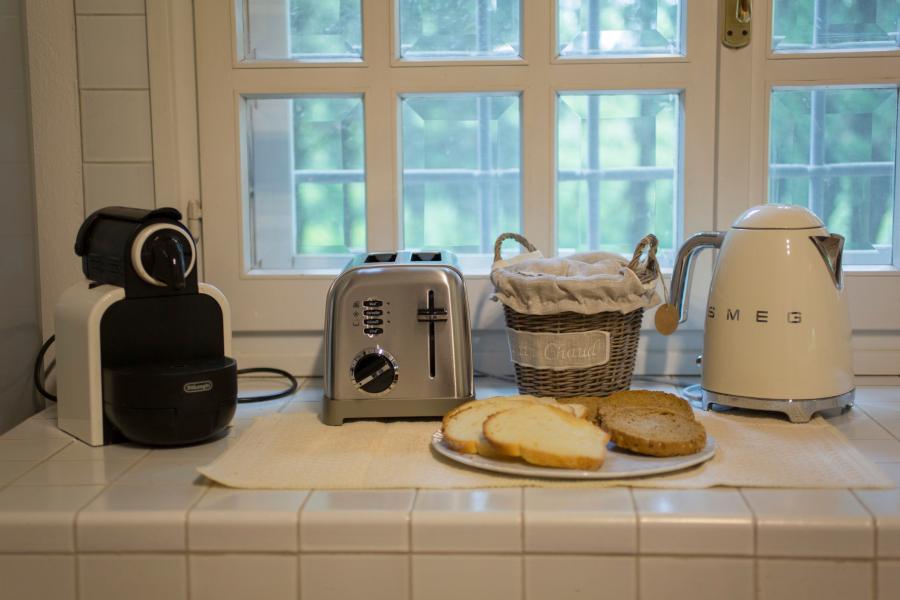 angolo colazione bed&breakfast ozzano emilia bologna