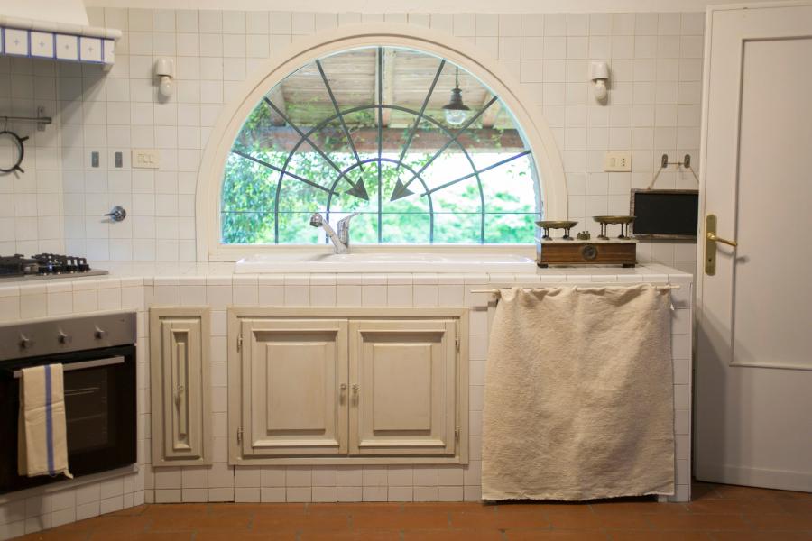 angolo cucina bed&breakfast ozzano emilia bologna