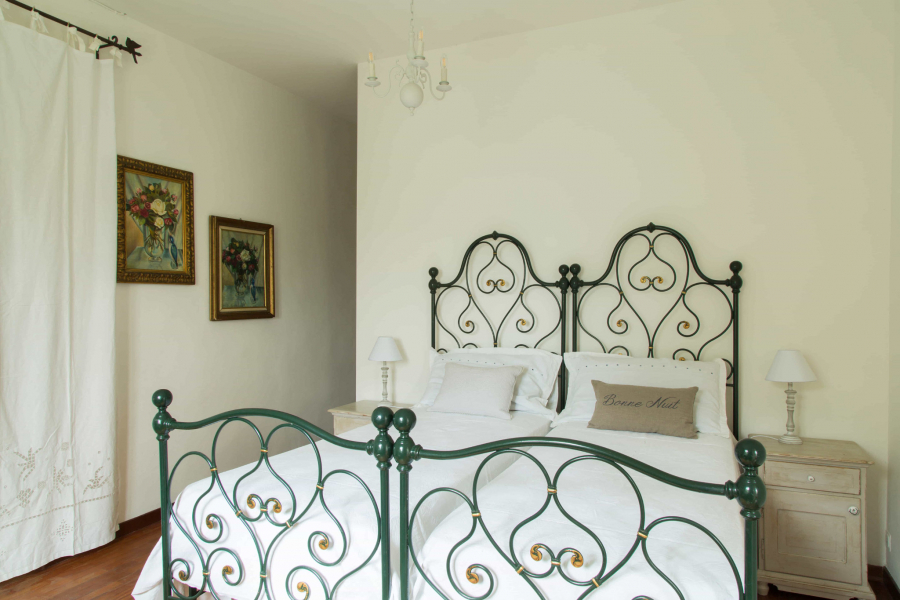 camera da letto bed&breakfast ozzano emilia bologna