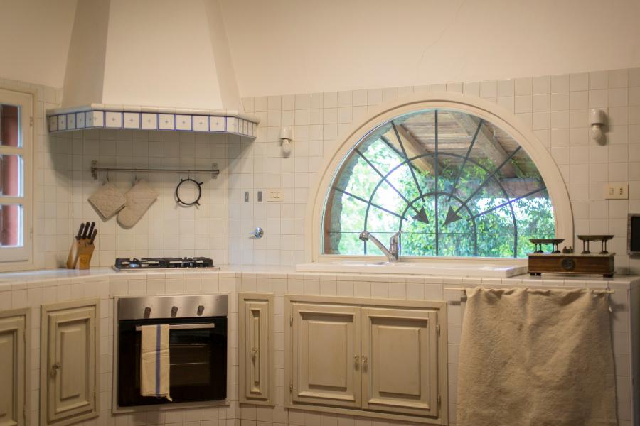 cucina bed&breakfast ozzano emilia bologna