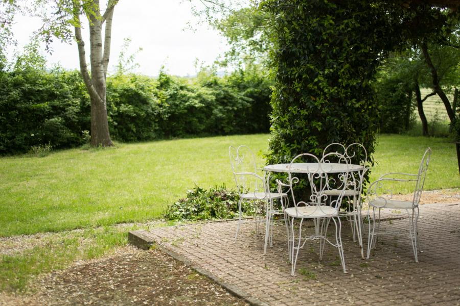 giardino bed&breakfast ozzano emilia bologna