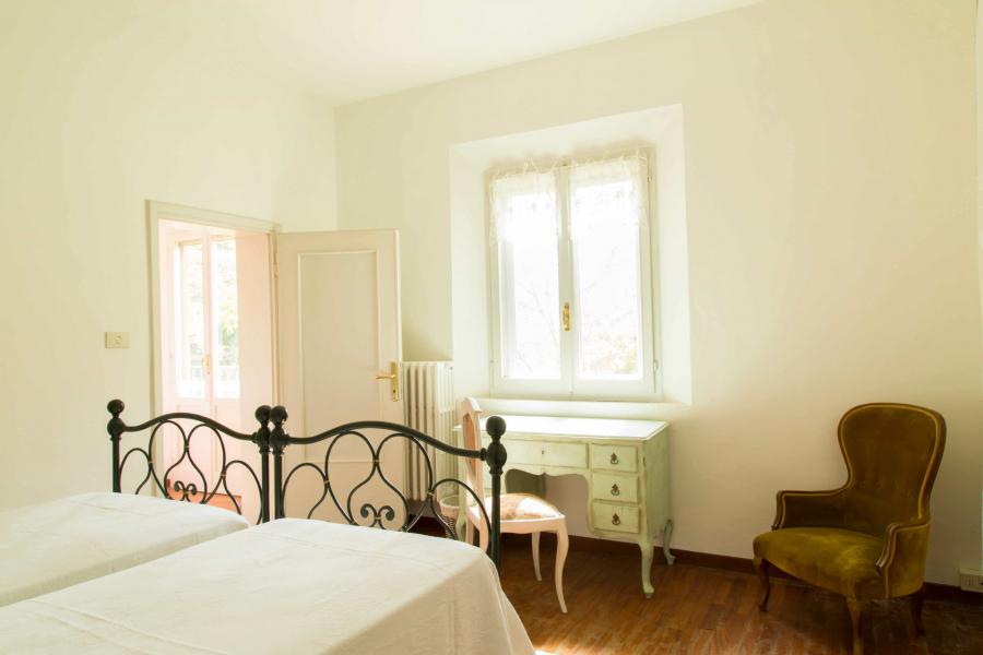 seconda camera da letto bed&breakfast ozzano emilia bologna